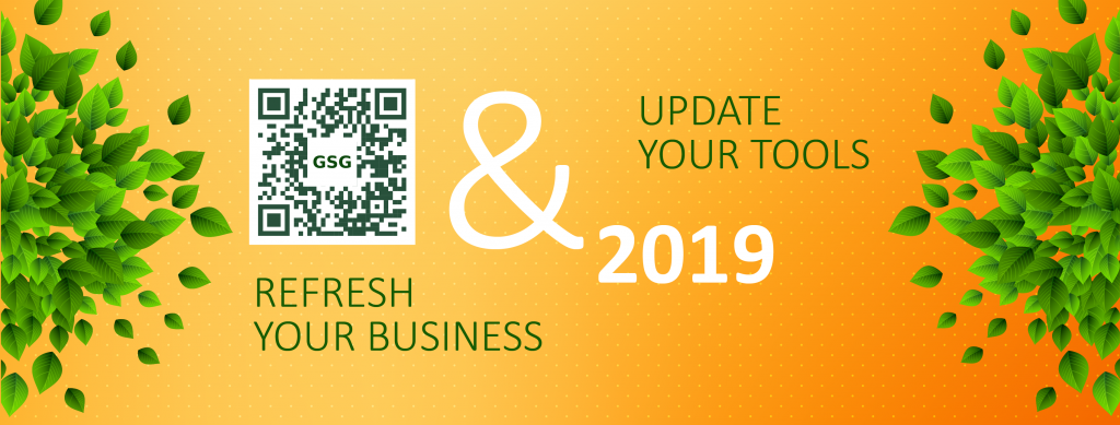 Poza REFRESH YOU BUSINESS & UPDATE YOUR